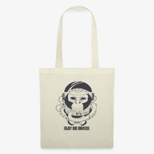 Geek Astro Univers - Tote Bag