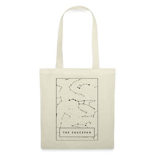 The Saucepan - Tote Bag