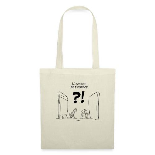 especeNoirStef - Tote Bag