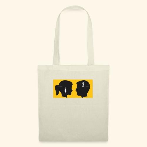 valore del femminile - Tote Bag