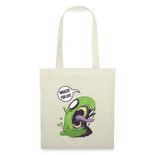 Wiggler For Life - Tote Bag