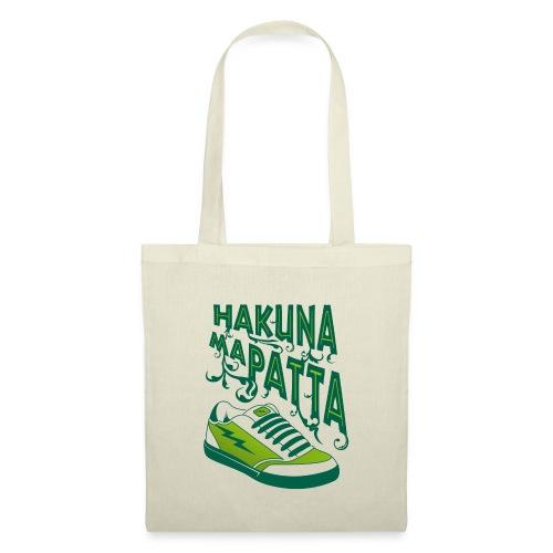 Hakuna maPatta - Tas van stof