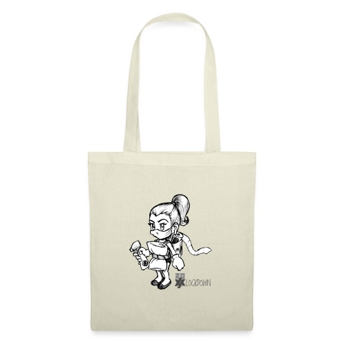 2020 Lockdown Dudette - Tote Bag