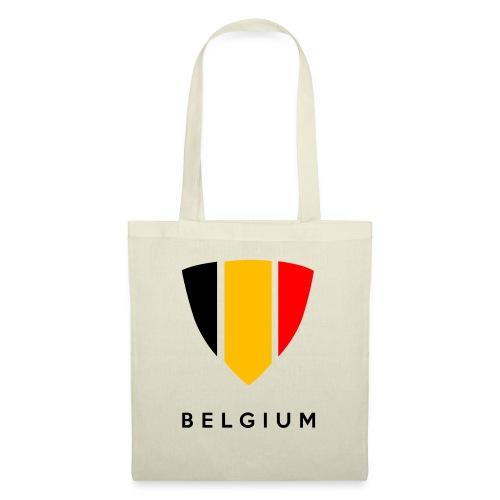 Bouclier de Belgique 2021 - Sac en tissu