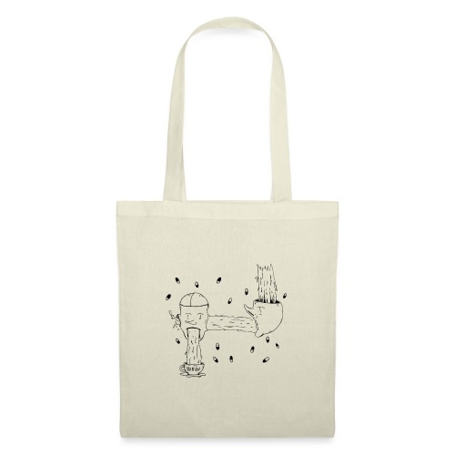 heads opinion - Tote Bag