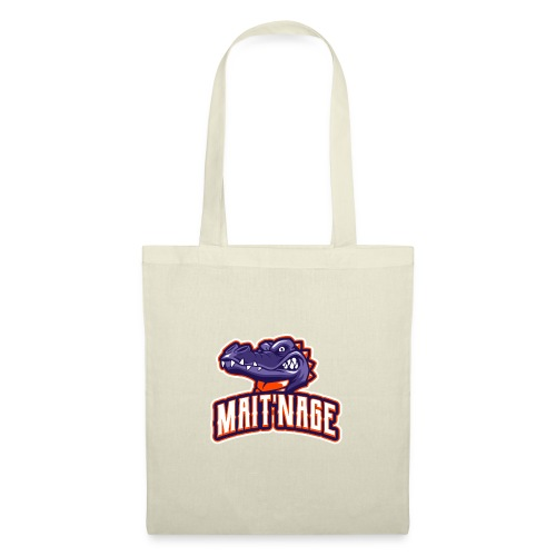 Gator by Mait'Nage - Tote Bag