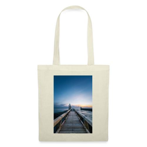 coucher de soleil - Tote Bag