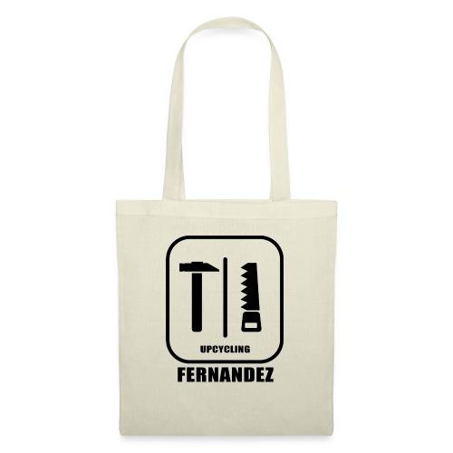 Upcycling Fernandez - Stoffbeutel