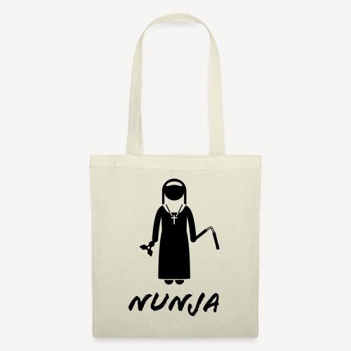 NUNJA - Tote Bag