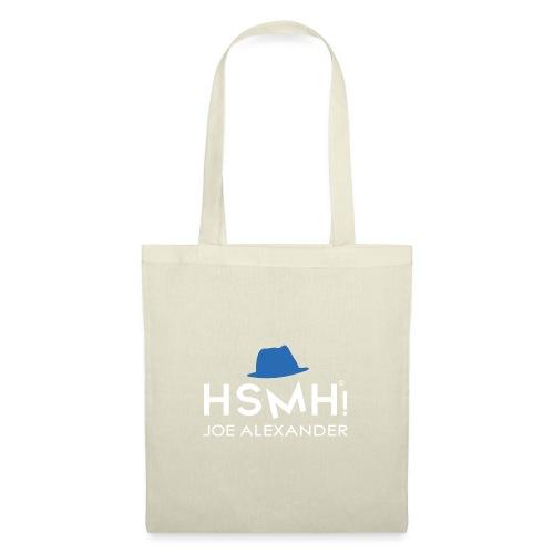 HSMH! Exklusiv by Joe Alexander ExtremCoach 2021 - Stoffbeutel