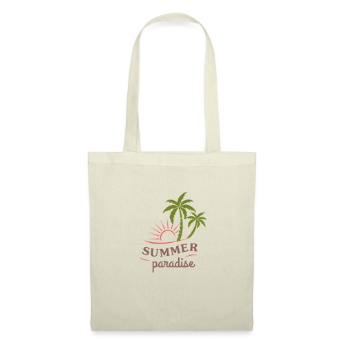 Summer paradise - Tote Bag