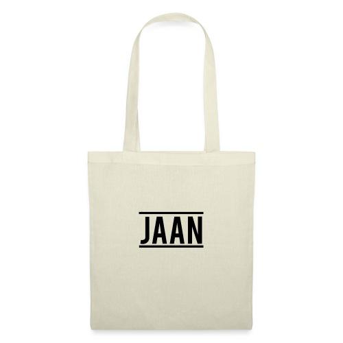 Jaan. - Stoffbeutel
