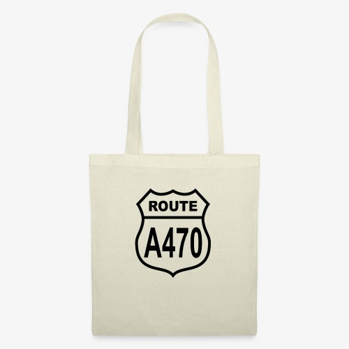 Route A470 - Tote Bag