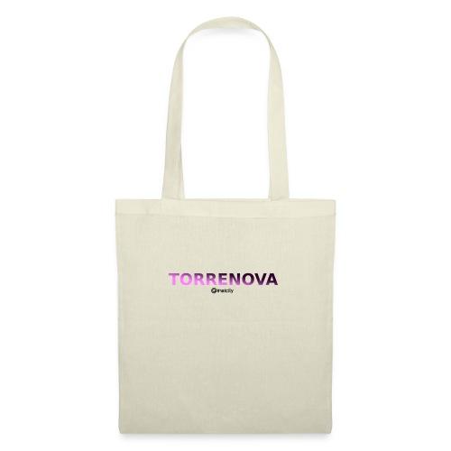 Torrenova - Borsa di stoffa