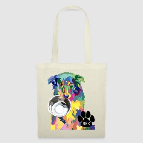 #AdoptDontShop - Tote Bag