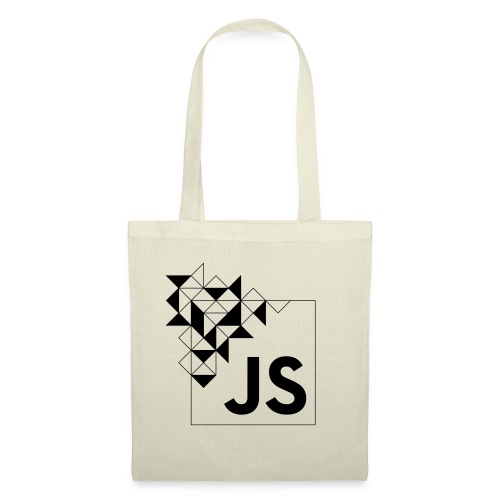 JSConf Budapest - Tote Bag
