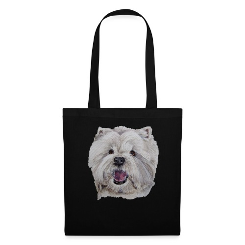 westhighland White terrier - Mulepose