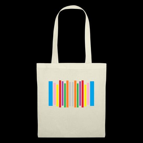 COLOUR BAR - Tote Bag