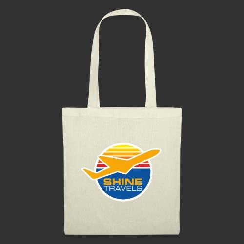 Shine Travels - Tygväska