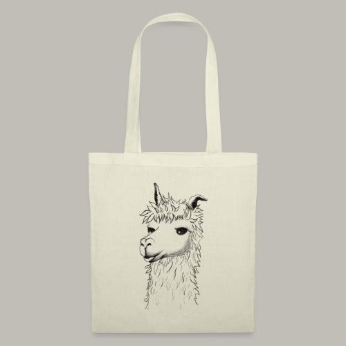 Lama - Tote Bag