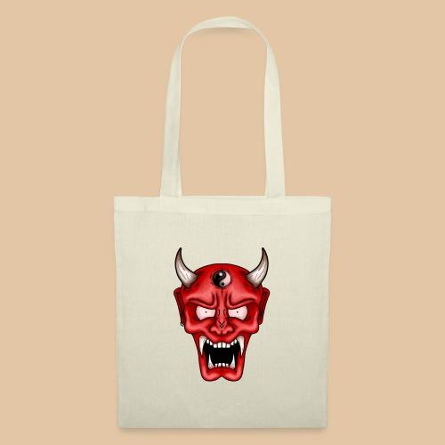 Red Devil - Sac en tissu
