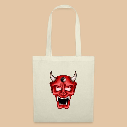 Red Devil - Tote Bag