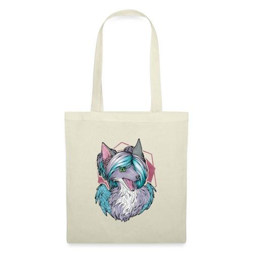 Portrait d'une Firdox - Tote Bag