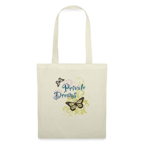 Free butterfly - Tote Bag