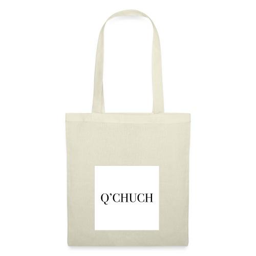 Q'CHUCH Standard Styles. - Tygväska