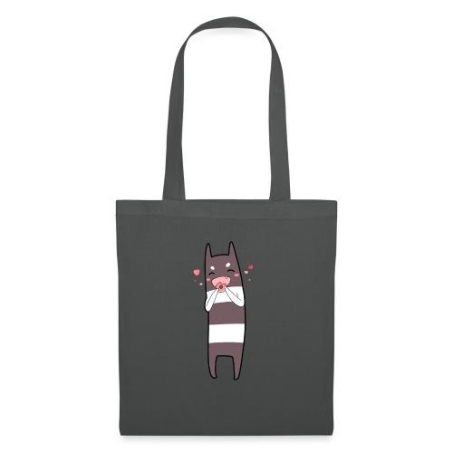 Donut Monster - Tote Bag