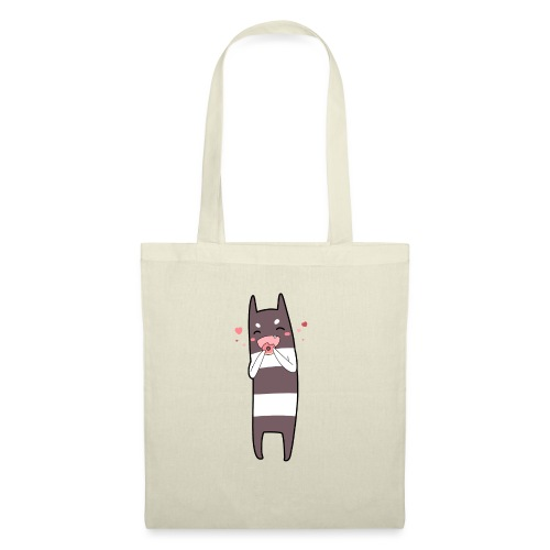 Donut Monster - Tote Bag