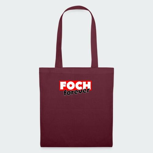 Damska Koszulka Premium FOCH - Torba materiałowa