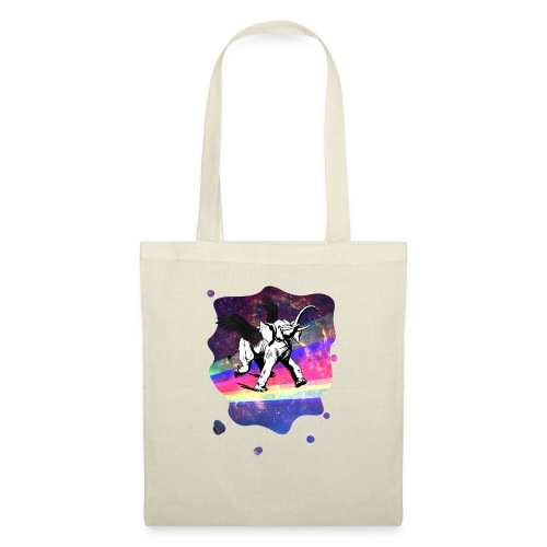 Voir voler un éléphant - Tote Bag