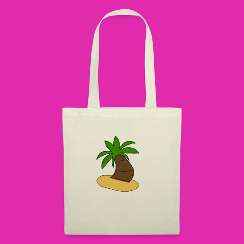 palm tree design - Tote Bag