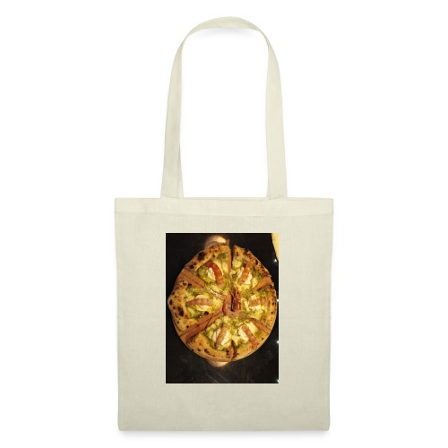 Pizza love - Borsa di stoffa