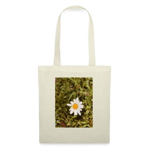 Flower - Stoffbeutel