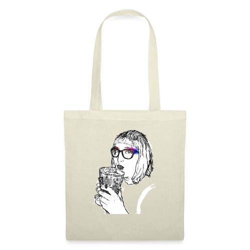 Kat ARTwork - Tote Bag