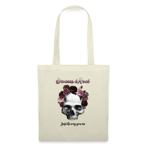 Just the way you are - Tote Bag