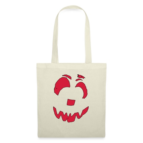 Halloween - Stoffbeutel