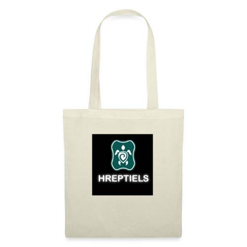 Hreptiles - Tote Bag