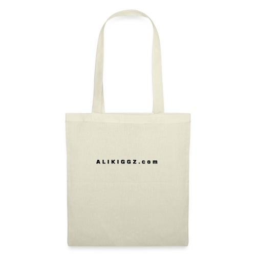 ALI KIGGZ - Tote Bag