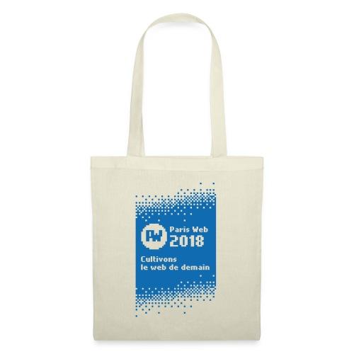PW 2018 totebag - Tote Bag