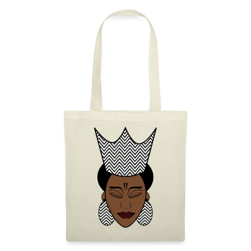 Queen Asanya - Tote Bag