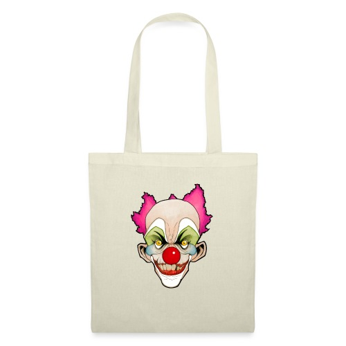clown - Tote Bag