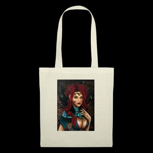 Nymph - Tote Bag