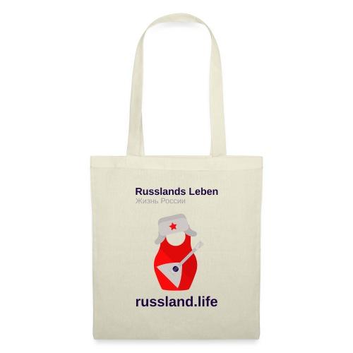 russland.LIFE Edition - Tote Bag