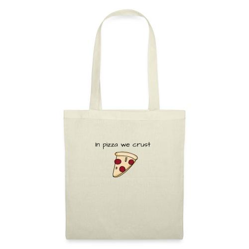 Pizza Design - Borsa di stoffa