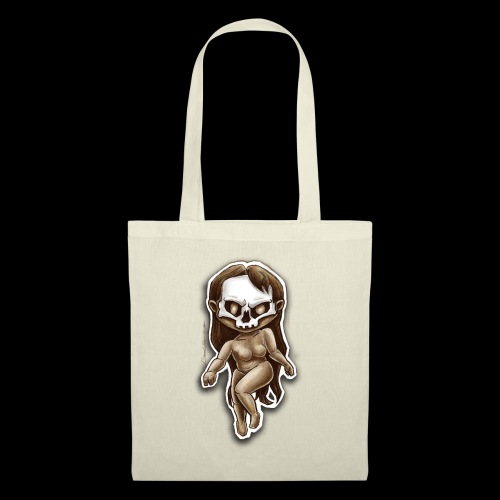 beauty of death - Tote Bag