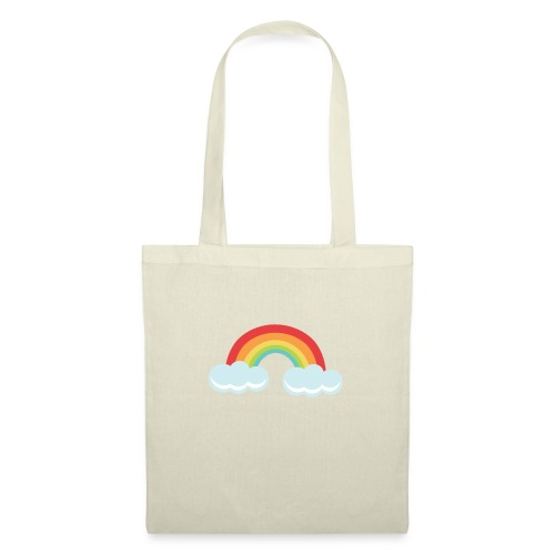 Rainbow product range - Tote Bag