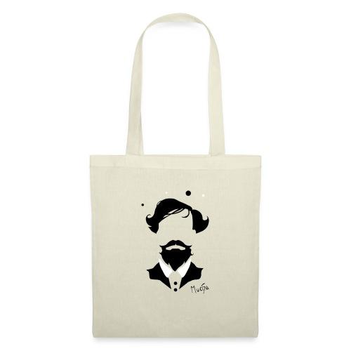 Alfons Mucha - Borsa di stoffa
